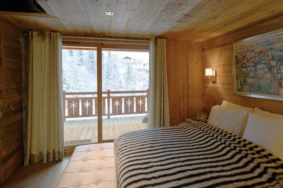 MEGEVE  - Apartment 3 Bedrooms
